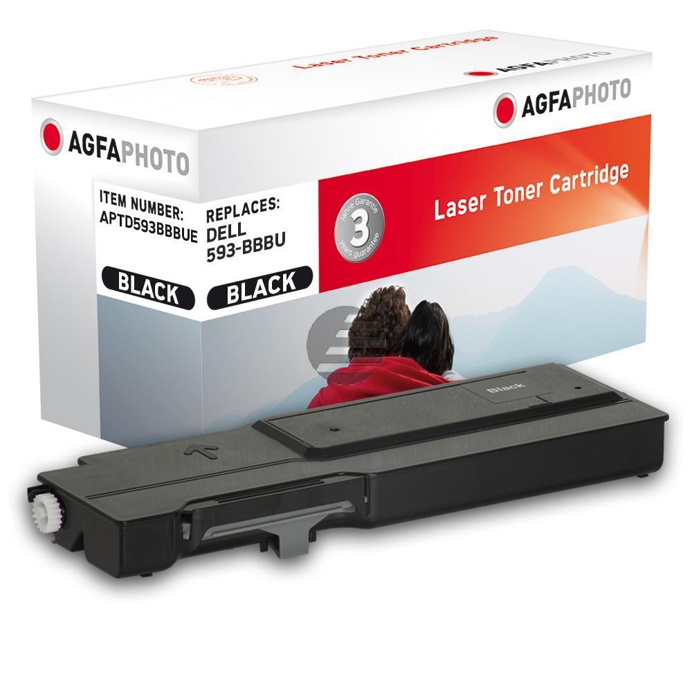 Agfaphoto Toner-Kit schwarz (APTD593BBBUE)