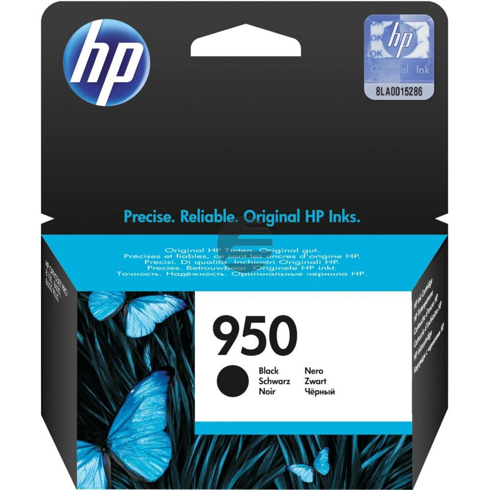 HP Tinte schwarz (CN049AE#301, 950)