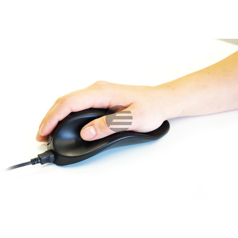 BNEP210R BAKKER HANDSHOEMOUSE GROSS rechtshaendig USB