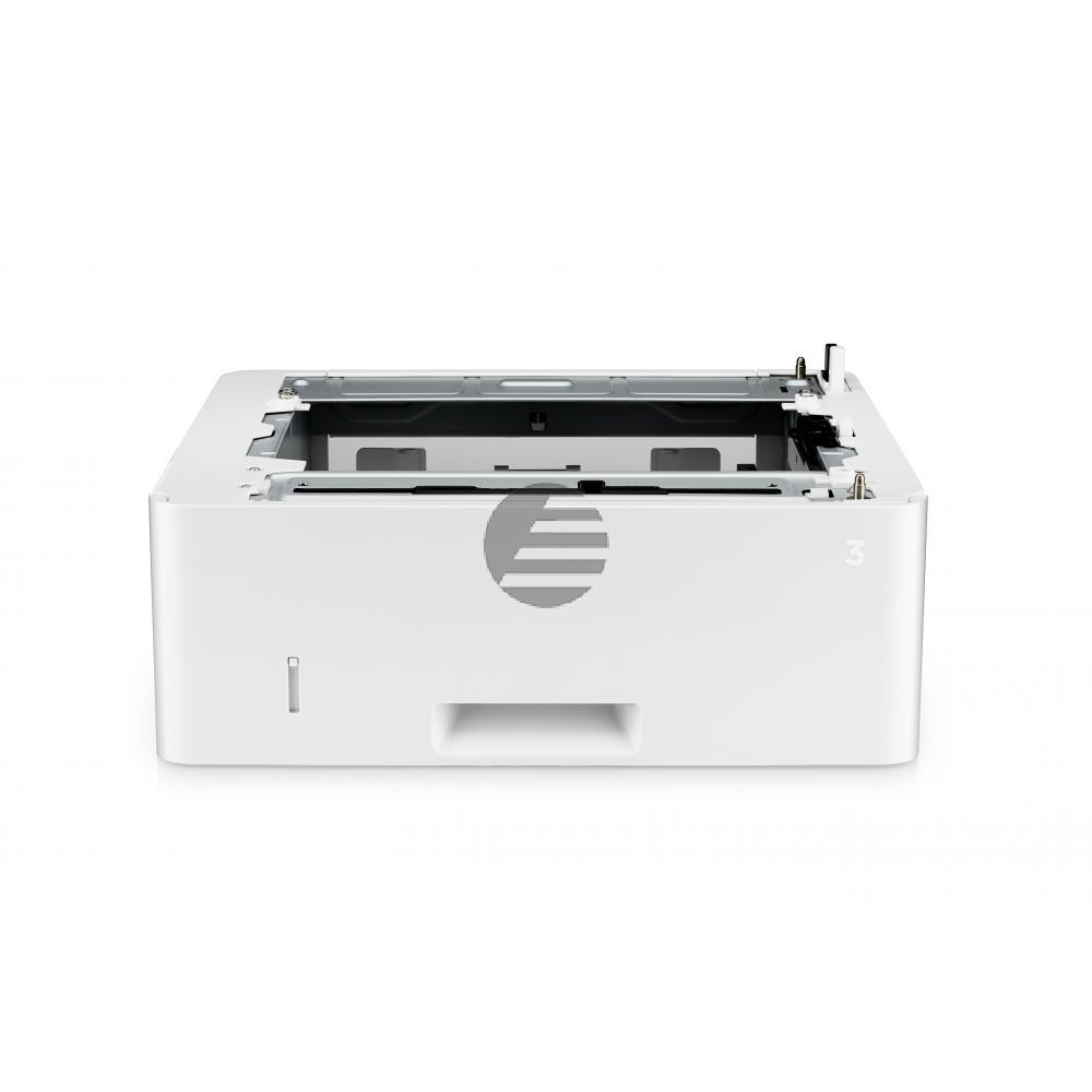 HP Papierkassette 550 Blatt DIN A4 (D9P29A)