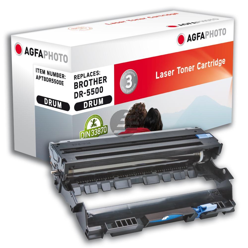 APTBDR5500E AP BRO. HL7050 OPC BLK DR5500 40.000Seiten