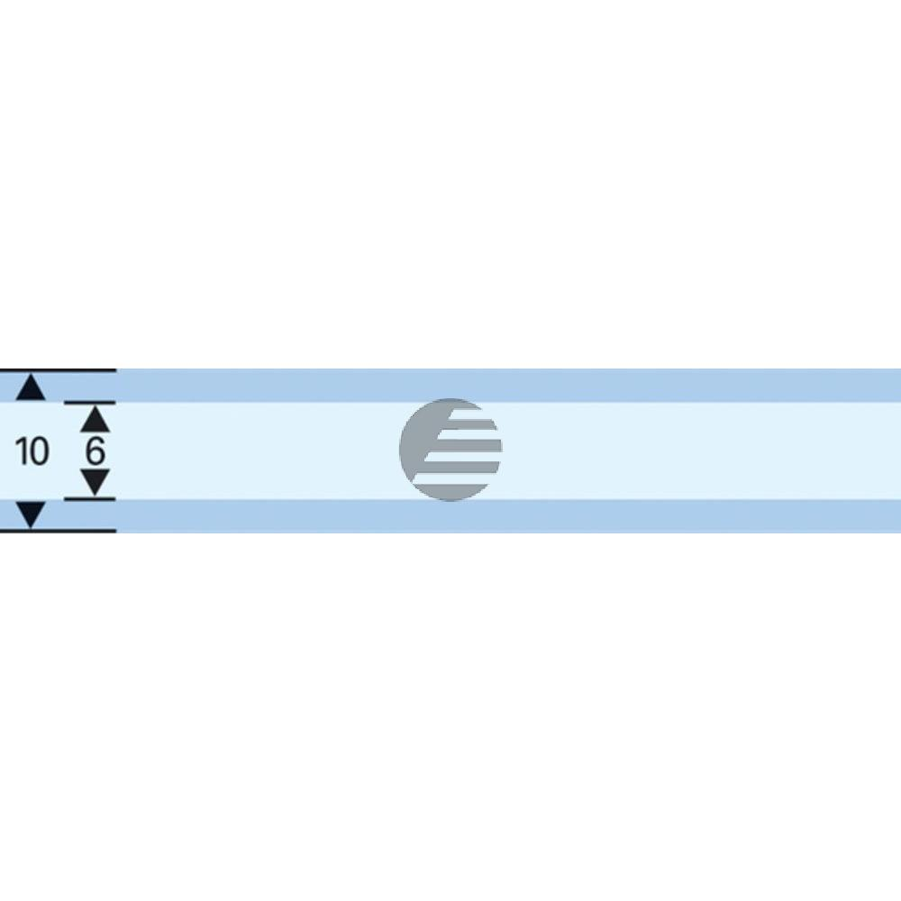 Herma Doppelklebeband 10 mm fest haftend 500 m