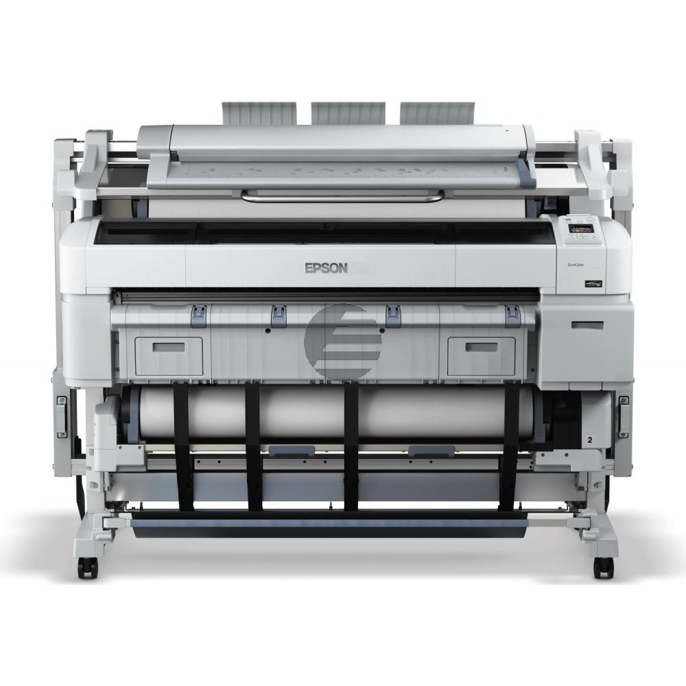 EPSON Surecolor SC-T 5200 DRPS Double Roll PostScript