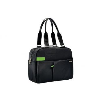 LEITZ Shopper Smart Traveller 60180095 13x28x38cm schwarz