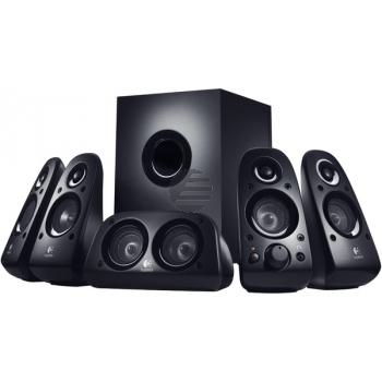 LOGITECH 5.1 Surrou. Sound Speaker Z506 980-000431
