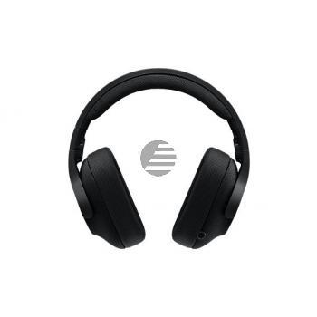 LOGITECH G433 7.1 Gaming Headset 981000668 schwarz
