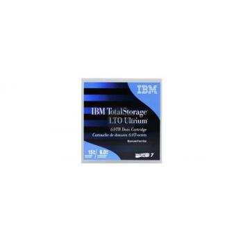 IBM LTO Ultrium 7 6/15TB 38L7302 Data Tape