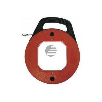 LogiLink Kabelführungswerkzeug mit Trommel bis 30 Meter