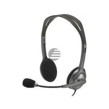Logitech H110 , Headset