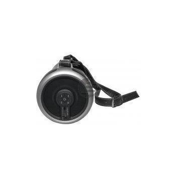 LogiLink Bluetooth Lautsprecher, schwarz