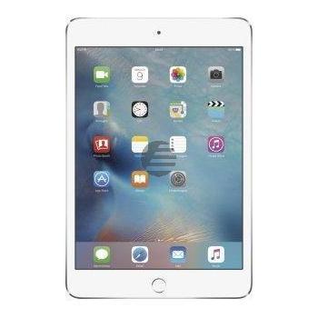 Apple iPad mini 4 WiFi 128 GB - silber