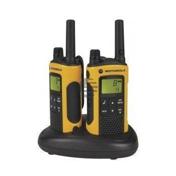 Motorola PMR TLKR T80 Extreme