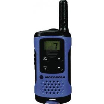 Motorola PMR TLKR T41 blau