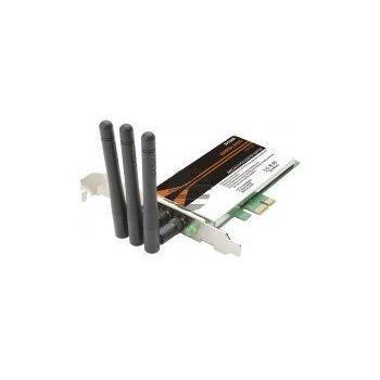 D-Link DWA-556 Wireless N PCIe Desktop Adapter