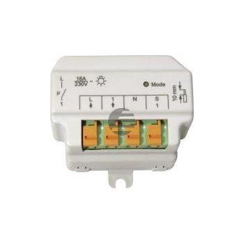 eQ-3 HomeMatic Funk-Dimmaktor 1-fach, Phasenabschnitt, Unterputzmontage