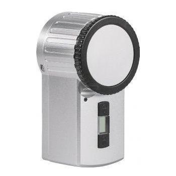 eQ-3 Funk-Türschlossantrieb KeyMatic-Set, silber