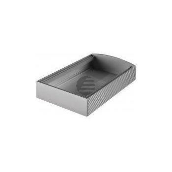 Agfeo AP-Gehäuse für Premium TFE silber
