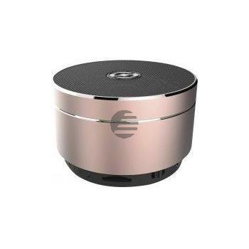 Celly Bluetooth Mini Speaker rosegold