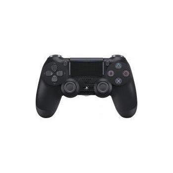 Sony Playstation 4 PS4 Dualshock Wireless Controller V2 2016 - schwarz