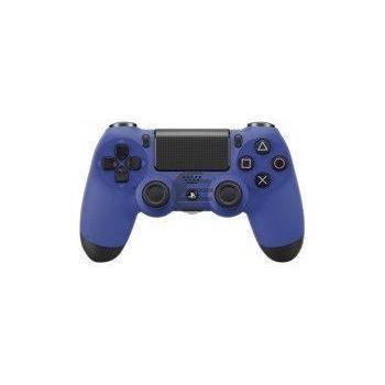 Sony Playstation 4 PS4 Dualshock Wireless Controller V2 2016 - blau