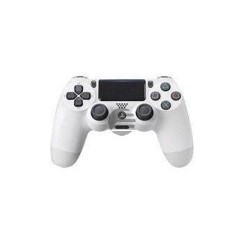 Sony Playstation 4 PS4 Dualshock Wireless Controller V2 2016 - weiß