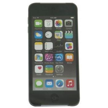 Apple iPod touch 32 GB space grau