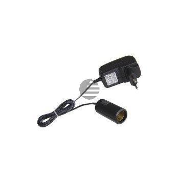 AIV Ladekabel 100-240 V auf Zig-Buchse 13,5V / 2.000 mA