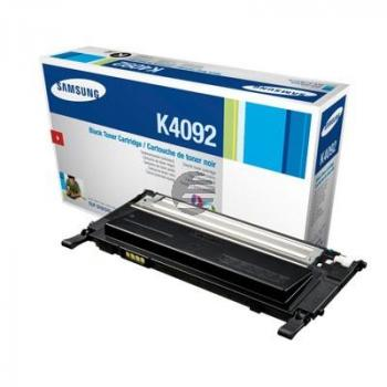 Samsung Toner-Kartusche schwarz (CLT-K4092S/ELS, K4092)