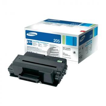 Samsung Toner-Kartusche schwarz HC (MLT-D205L/ELS, 205L)