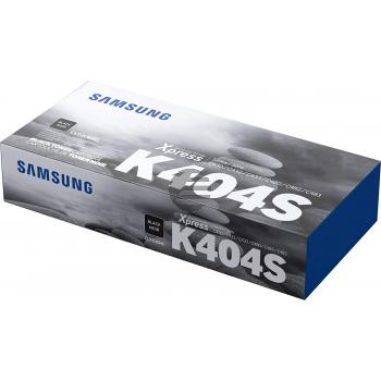 Samsung Toner-Kit schwarz (CLT-K404S/ELS, K404)