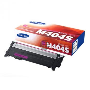 Samsung Toner-Kit Magenta (CLT-M404S/ELS, M404S)
