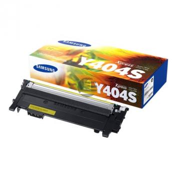 Samsung Toner-Kit gelb (CLT-Y404S/ELS, Y404S)