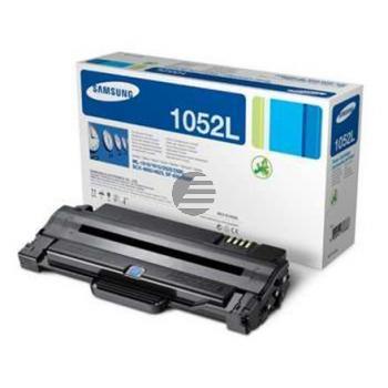 Samsung Toner-Kartusche schwarz HC (MLT-D1052L/ELS, 1052L)