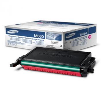 HP Toner-Kartusche magenta (ST919A, M660)