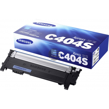HP Toner-Kit cyan (ST966A, C404)