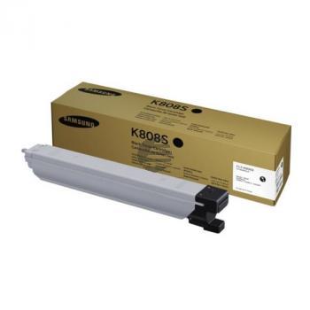 Samsung Toner-Kit schwarz (SS600A, K808S)