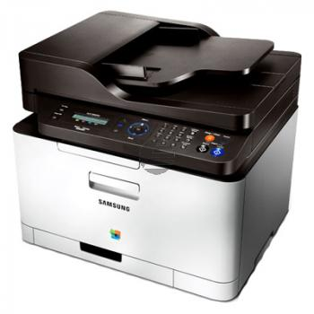 Samsung CLX 3305 FN