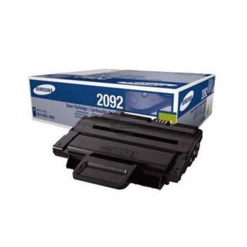 Samsung Toner-Kartusche schwarz (SV004A, 2092)