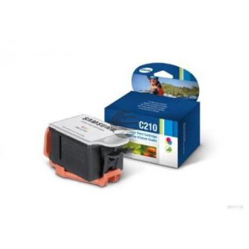 Samsung Tinte Cyan/gelb/Magenta (SV500A, C210)