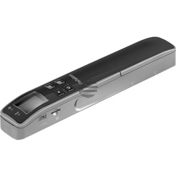 AVISION MIWAND 2 SCANNER SCHWARZ 000-0783D-01G Mobil/WiFi/Farbe