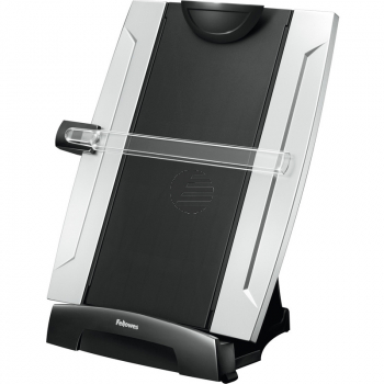 FELLOWES KONZEPTHALTER A4-A3 8033201 inkl. Lineal