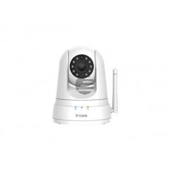 D-LINK Pan&Tilt WiFi HD Cam DCS-5030L