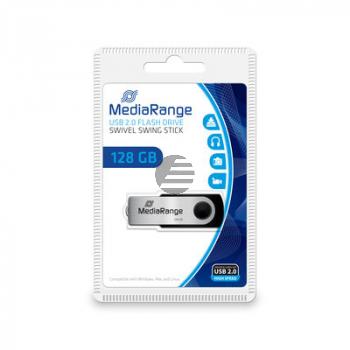MediaRange USB Stick 128 GB USB 2.0