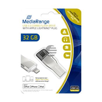 MediaRange USB Stick 32 GB USB 3.0