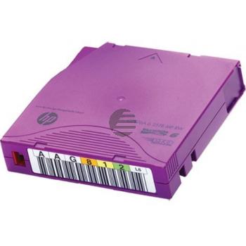 Hewlett Packard Data Cartridge 6.25 TB