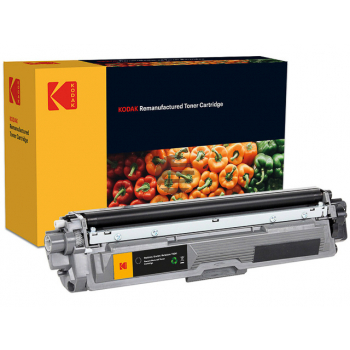 Kodak Toner-Kit schwarz (185B024101) ersetzt TN-241BK / TN-242BK
