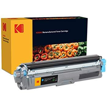 Kodak Toner-Kit cyan (185B024102) ersetzt TN-241C, TN-242C