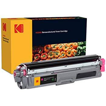 Kodak Toner-Kit magenta (185B024103) ersetzt TN-241M / TN-242M