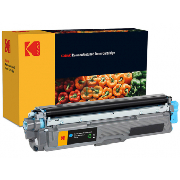 Kodak Toner-Kit cyan HC (185B024502)