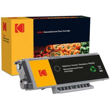 Kodak Toner-Kit schwarz (185B323001)